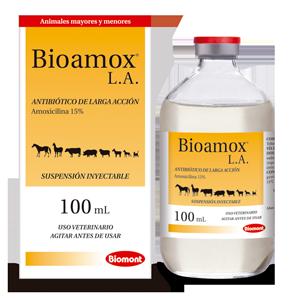 Bioamox L.A.