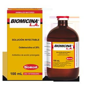 Biomicina L.A.