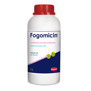 Fogomicin