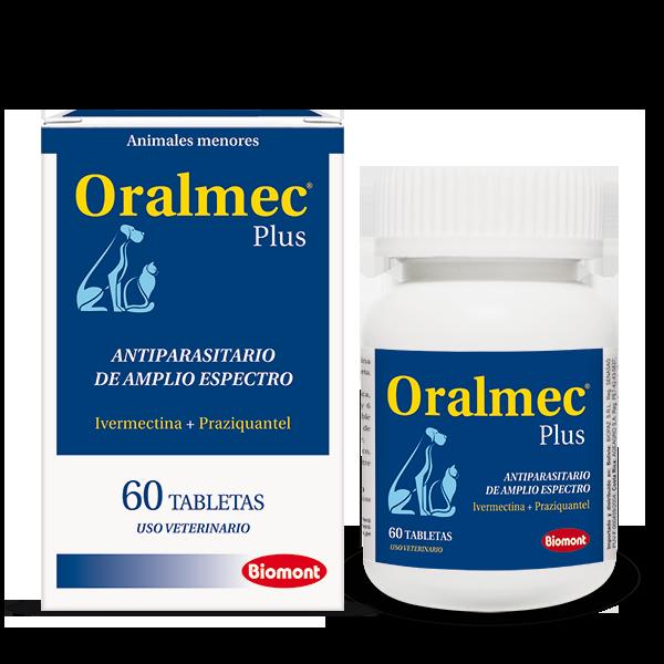 Oralmec Plus